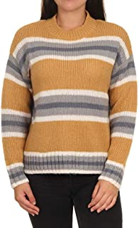 Cosy Oudoors Crew Sweater Womens Knits