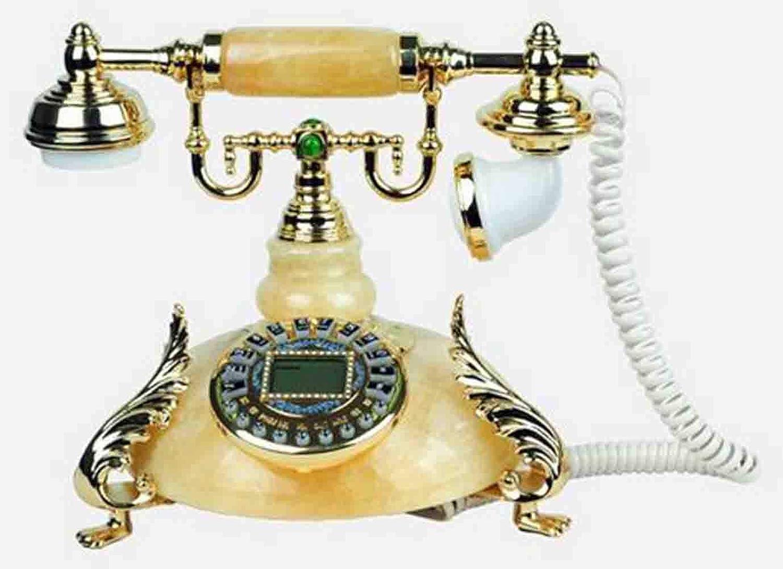 precio razonable YAOHM Retro teléfono teléfono Antiguo, teléfono Creativo, Llamadas Manos Libres, Libres, Libres, teléfono Retro, teléfono Continental  bajo precio del 40%