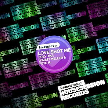 Love Shot Me (Joey aka Jozsef Keller)