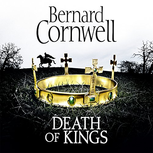 Couverture de Death of Kings