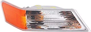 TYC 12-5283-00-1 Jeep Patriot Front Right Replacement Turn Signal Lamp