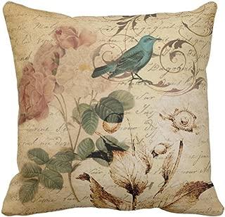 Best bird home decor fabric Reviews