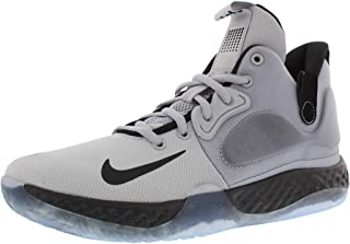 Nike New KD Trey 5 VII Basketball Shoes (M10.5/W12) Grey/Black/White