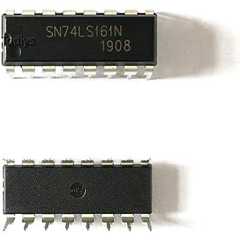 4X SN74HCT245N IC 8 THT DIP20 TEX digital 3 Modi,bus transceiver,octal Kanäle