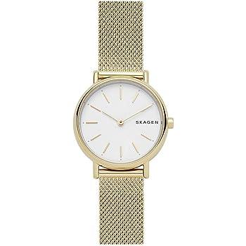 Skagen Women's Analogue Quartz Watch with Stainless Steel Strap SKW2693