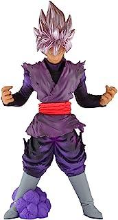 Banpresto Dragon Ball Z Blood of Saiyans Goku Black Super Saiyan Rose Action Figure