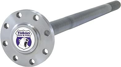 14 bolt axle disc brake conversion