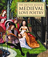 Medieval Love Poetry (Gift Books) by John Cherry(2005-09-26)