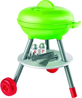Ecoiffier Garden Barbecue Playset - 3 Years   above