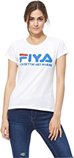 ICONIC T-Shirt for Women - White