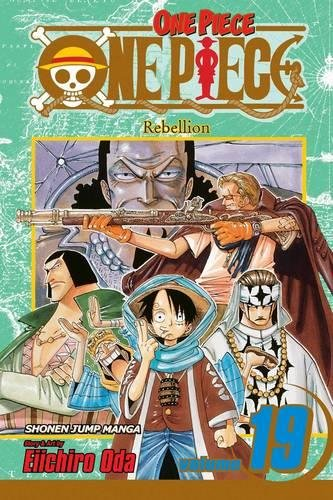 One Piece Volume 19