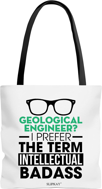 Geological lowest price favorite Engineer Intellectual Badass Toe Bag