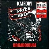 Songtexte von KMFDM - Brimborium