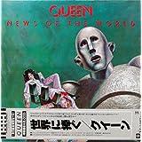 """NEW OF THE WORLD 世界に捧ぐ [12"""" Analog LP Record]"""