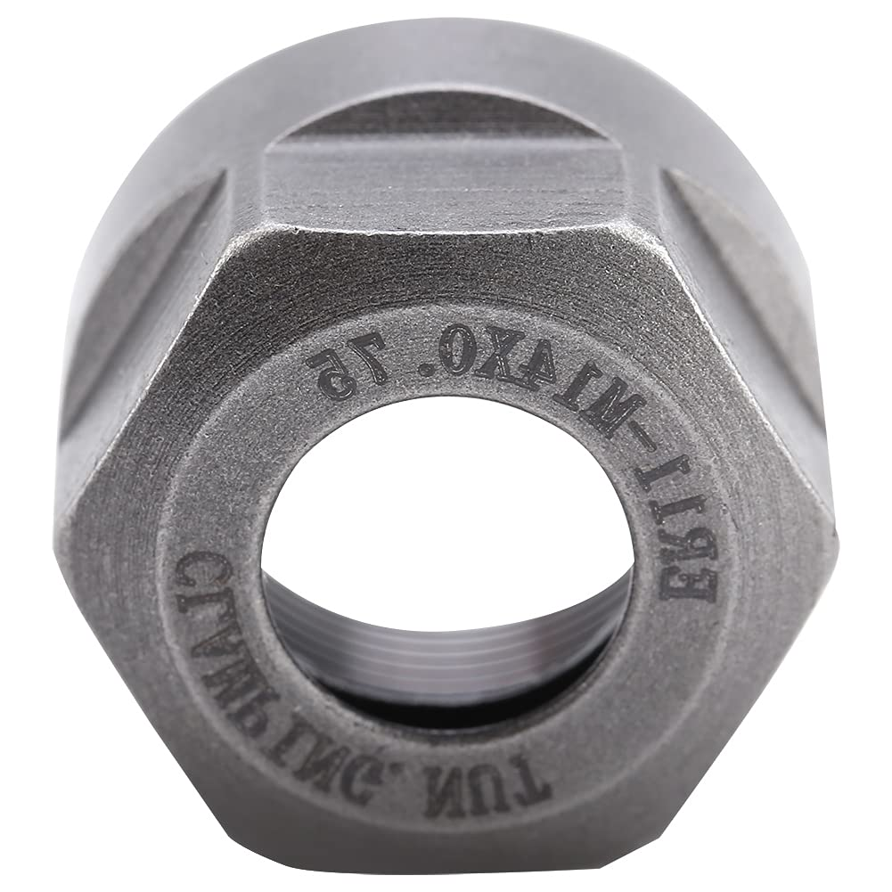 Clamping ER11 Wholesale Collet Nut Multipu Force Strong Brand Cheap Sale Venue