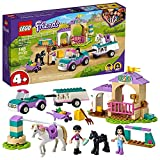 LEGO Friends Horse Training and Trailer 41441...