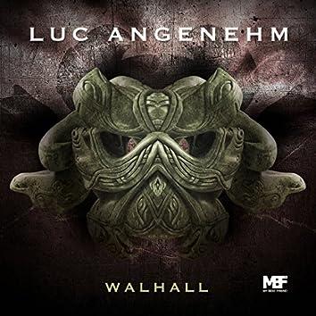 Walhall - EP
