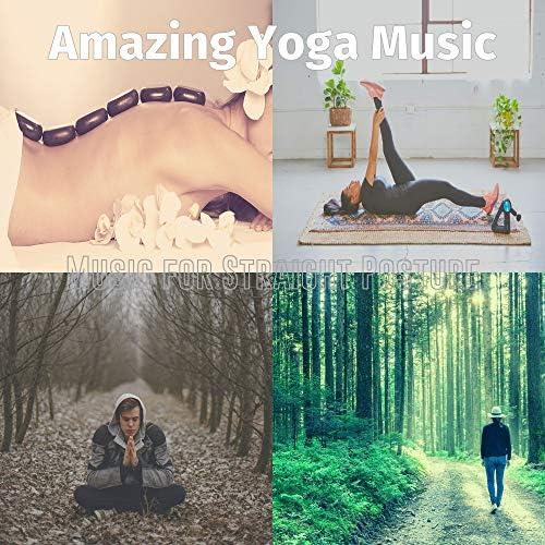 Amazing Yoga Music
