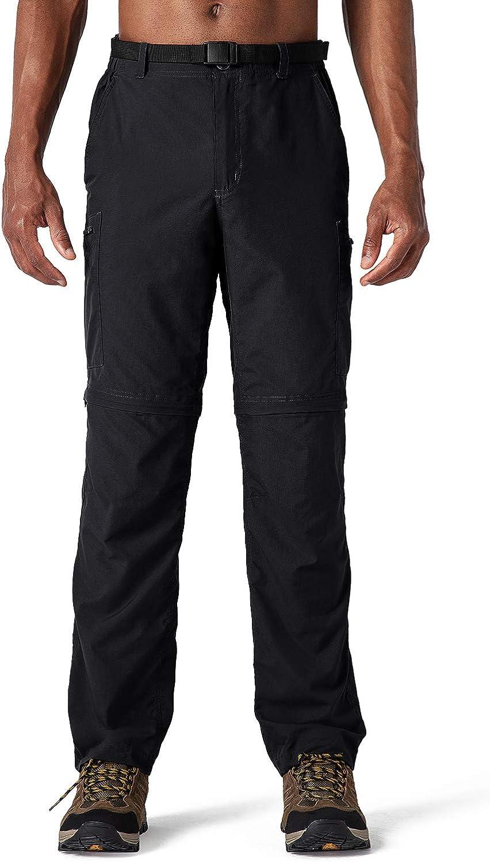 NAVISKIN Men's Popular shop is the lowest price challenge Quick Dry UPF Convertible Lightweight 50+ Pants H Max 63% OFF