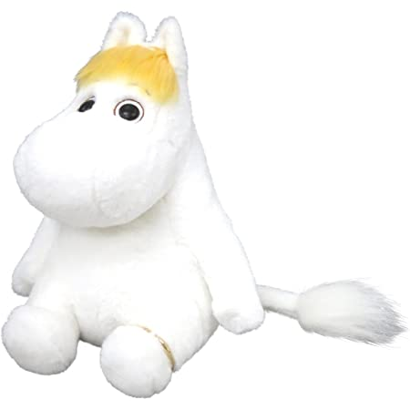 "MOOMIN stuffed toy 8 1//2/"" Small Size"
