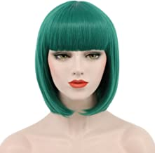 katy perry green wig