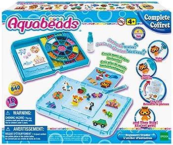 Aquabeads Beginners Studio Indoor Arts & Crafts Activity Kit