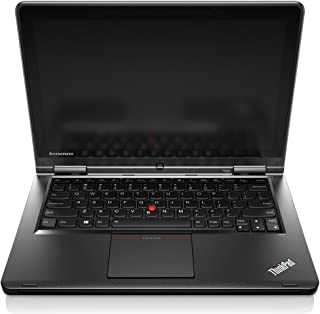 レノボ・ジャパン ThinkPad Yoga(Core i5-4210U/4/500+16/Win8.1/12.5) 20CD00DWJP