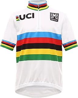 UCI World Champion - Jersey de manga corta para niños