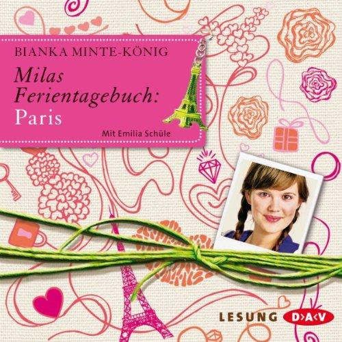 Paris cover art