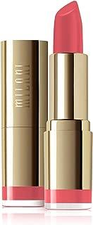 Milani Color Statement Matte Lipstick - Matte Tender (0.14 Ounce) Cruelty-Free Nourishing Lipstick with a Full Matte Finish