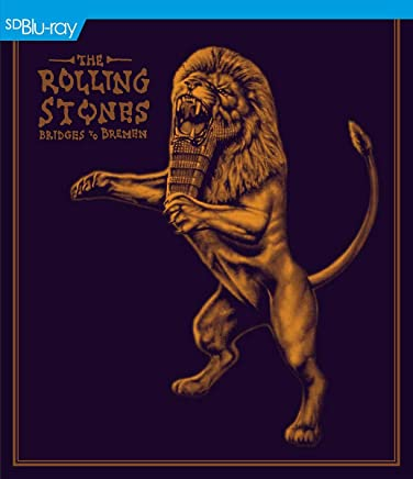 The Rolling Stones - Bridges to Bremen (2019) LEAK ALBUM