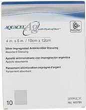 Best aquacel wound gel Reviews