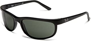 Ray-Ban RB2027 W1847 Black Sunglasses