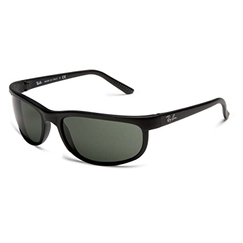 251c7d227a Ray-Ban RB2027 W1847 Black Sunglasses