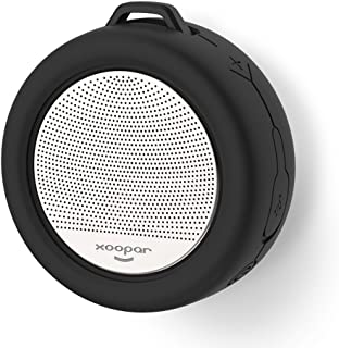 Black SPLASH Waterproof Wireless Speaker