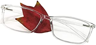 Computer Reading Glasses Blue Light Blocking – Reader Eyeglasses Anti Glare Eye..
