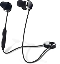 Bluetooth Headphones Wireless Headset Earbuds in Ear Earpiece Wired Remote Control (EP725B)