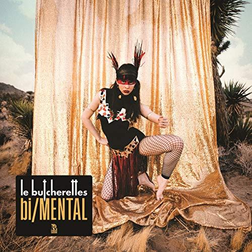Bi/Mental [Vinyl LP]