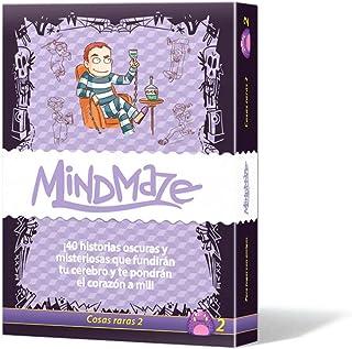 Amazon.es: mind
