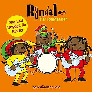 Der Reggaebär Titelbild