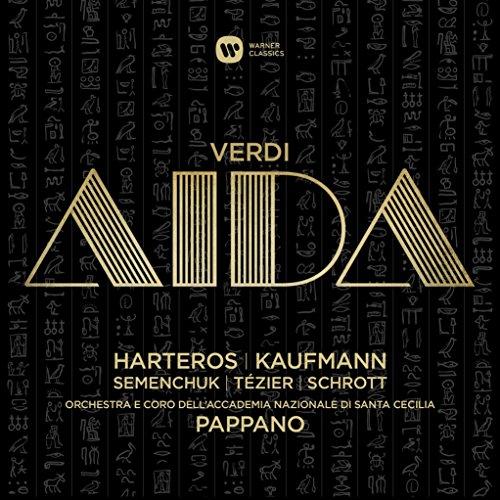 Verdi : Aida