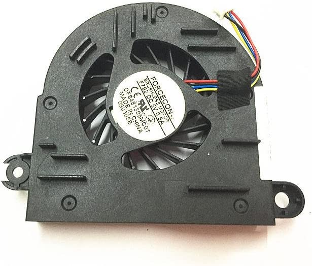 Super popular specialty store New Laptop CPU Cooling Fan For 5 popular P N:487436-001 6930P HP Elitebook