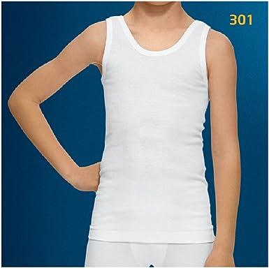 Abanderado 301 - Camiseta Tirantes NIÑO
