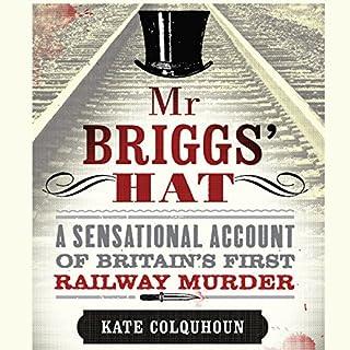 Mr Briggs' Hat cover art