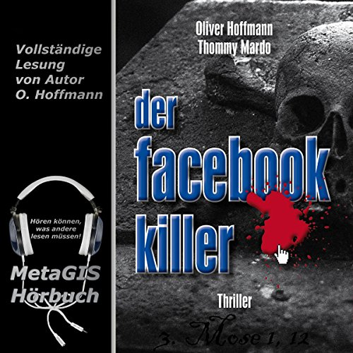 Der Facebook-Killer Titelbild
