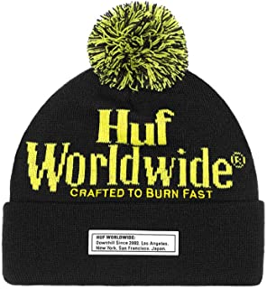 Best huf pom beanie Reviews