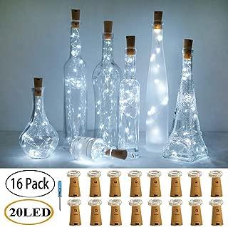 Best aa battery bottle lights Reviews