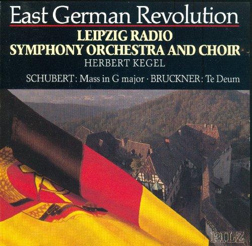 Schubert: Messe G-Dur D 167 / Bruckner: Te Deum