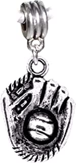 Best softball beads charms wholesale Reviews