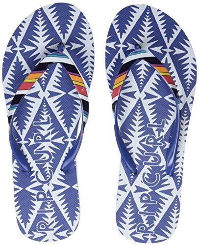 Rip Curl Beach Bazarr, Zuecos para Mujer, Multicolor (Multicolor Tgtd244227), 39 EU